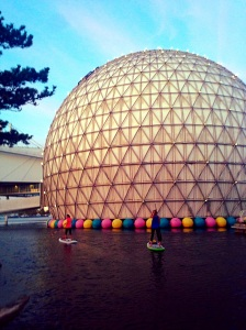 ontario place dome